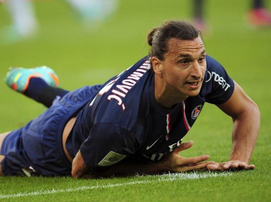 Talalgie - Zlatan Ibrahimovic