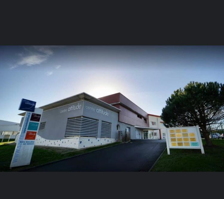 CENTRE ATTITUDE - Cabinet Doc Brice Bellemans - Nantes